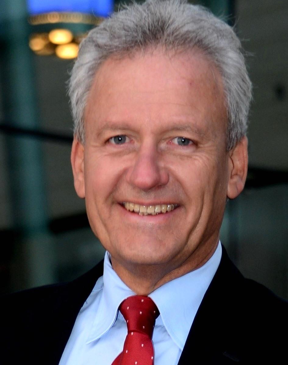 Verkaufstrainer Peter Schreiber