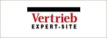 Fachzeitschrift Vertrieb Expert-Site