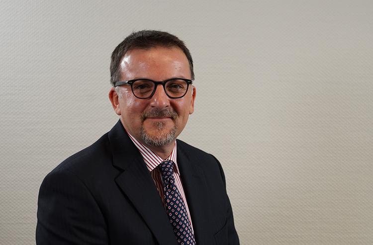 B2B-Vertrieb: Andreas Faß verstärkt die Vertriebsberatung Peter Schreiber & Partner