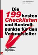 Die 199 besten Checklisten und Kontrollpunkte für den Verkaufsleiter