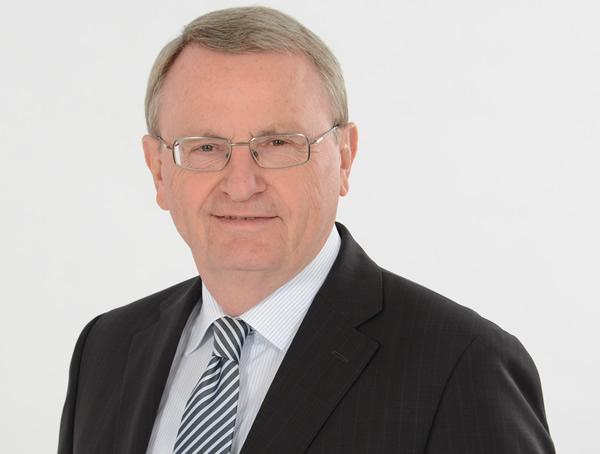 Walter Poss verstärkt die B2B-Vertriebsberatung Peter Schreiber & Partner
