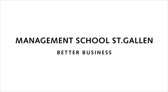 Management School St. Gallen