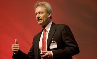 Impulsvortrag Jahresversammlung Verbandskongress Peter Schreiber