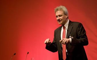 Redner Vertrieb / Verkauf - Peter Schreiber