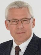 Einkaufsleiter Horst Bayer