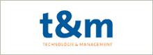 Fachzeitschrift technologie & management