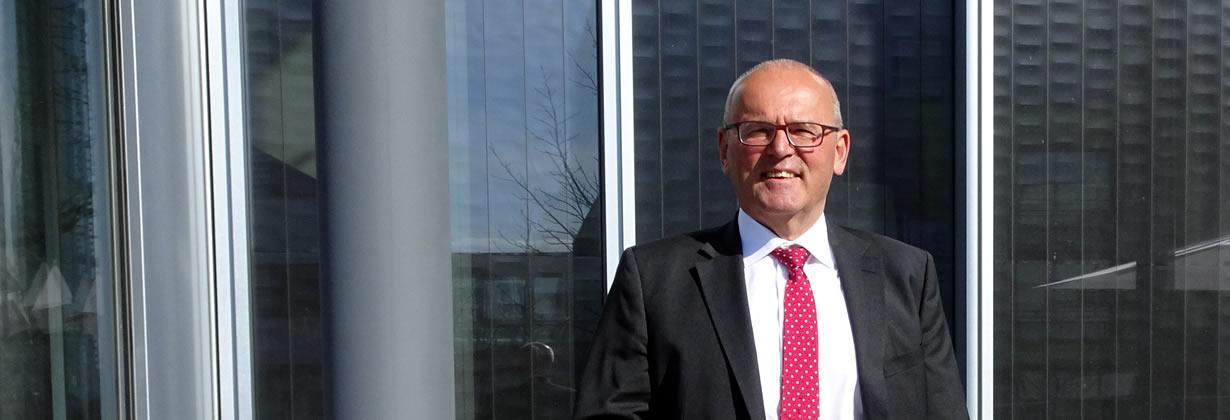 Hartmut Pleyer - Verkauf von Aftersales-Service-Leistungen