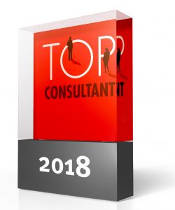 Vertriebstrainer - Top Consultant 2018