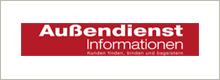 Außendienst Informationen