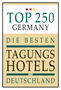TOP 250 Tagungshotels