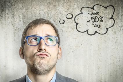 Die 5 größten Verkäufer-Fehler in der Vorbereitung von Preisgesprächen mit Einkäufern