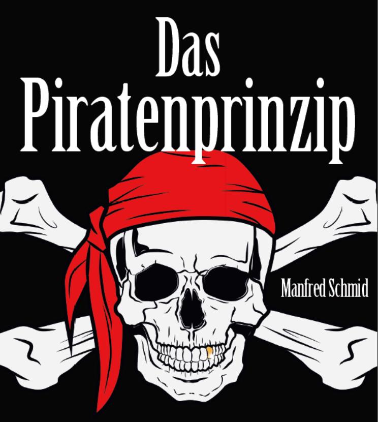Unternehmensentwicklung nach dem Piratenprinzip – warum agil sein wie ein Startup?