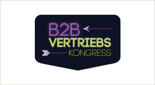 B2B Vertriebskongress